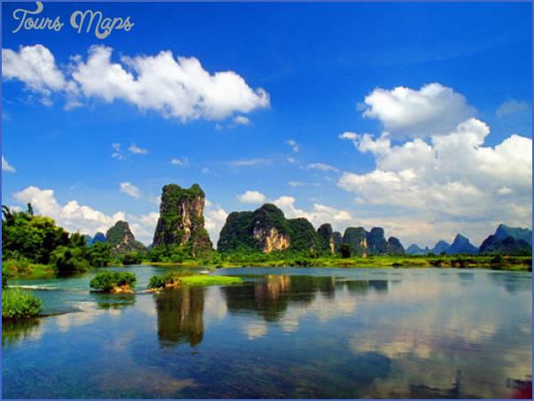 tropical southern china 8 Tropical Southern China