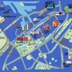 turist2 888x500 150x150 Sweden Map Tourist Attractions