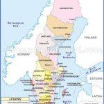 varmland sweden map 1 150x150 Varmland Sweden Map
