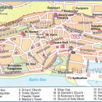 visby gotland map 150x150 Sweden Map Tourist Attractions