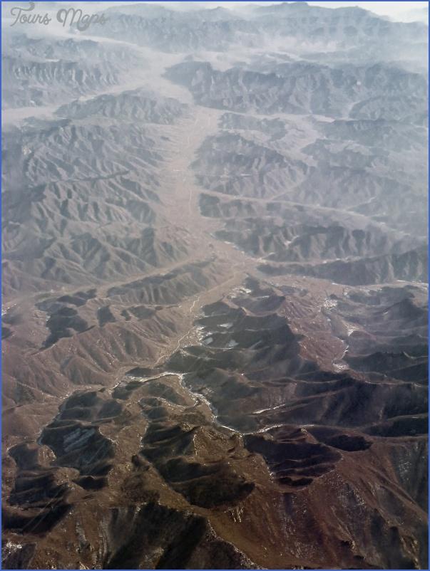 western mountains xishan 3 Western Mountains Xishan