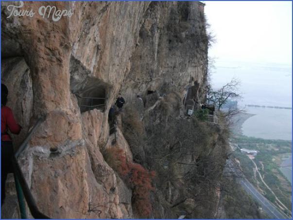 western mountains xishan 5 Western Mountains Xishan