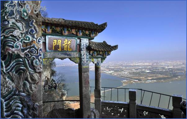 western mountains xishan 7 Western Mountains Xishan