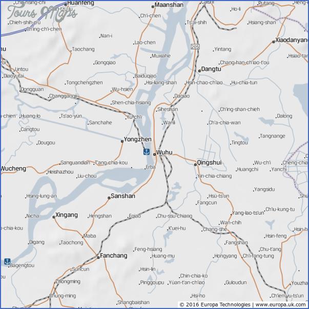 wuhu map 2 Wuhu Map