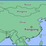 xiangfan map 14 150x150 Xiangfan Map