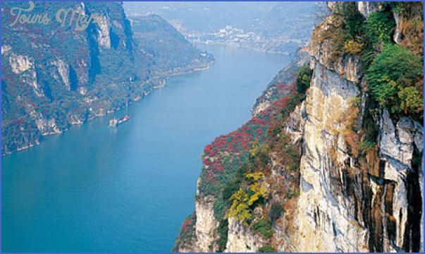 xiling xia gorge 21 Xiling Xia Gorge