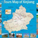 xinjiang20tourist20map 150x150 Xinjiang Map