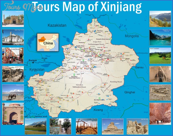 advantages to go to xingjiang Xiaochen yang, xingjiang xiong, and jie wang  author information  these advantages have been obvious based on the low-level evidences collected so far.
