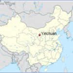 yinchuan map 11 150x150 Yinchuan Map