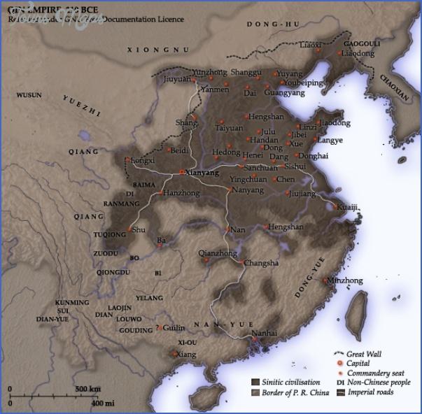 yinchuan map 3 Yinchuan Map