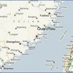 zayton location guide 150x150 Quanzhou Map