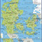 zealand denmark map 2 150x150 Zealand Denmark Map