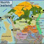 zealand denmark map 7 150x150 Zealand Denmark Map