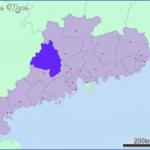 zhaoqing map 13 150x150 Zhaoqing  Map