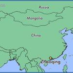zhaoqing map 6 150x150 Zhaoqing  Map