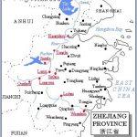 zhejiang map 3 150x150 Zhejiang Map