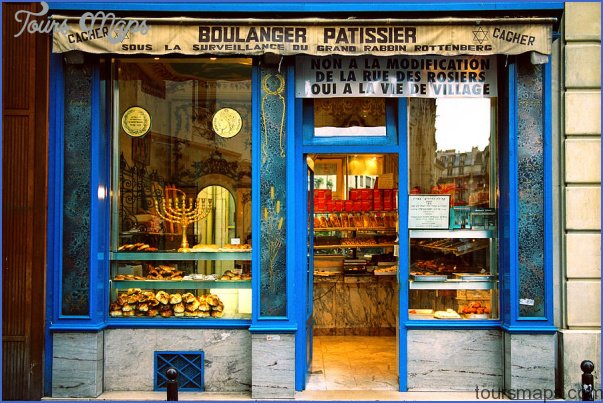 bakery paris 7 Bakery Paris