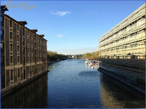 Bassin de la Villette (Paris, France): Top Tips Before You Go ...