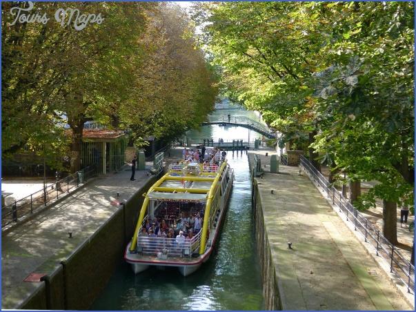 canal saint martin paris 1 Canal Saint Martin Paris