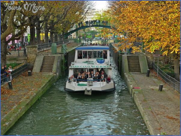 canal saint martin paris 2 Canal Saint Martin Paris