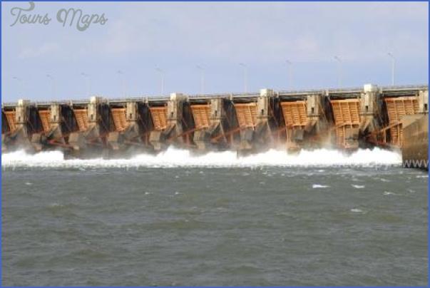 central hidroelectrica yacyreta paraguay 10 Central Hidroelectrica Yacyreta Paraguay