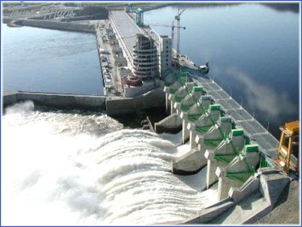 central hidroelectrica yacyreta paraguay 12 Central Hidroelectrica Yacyreta Paraguay