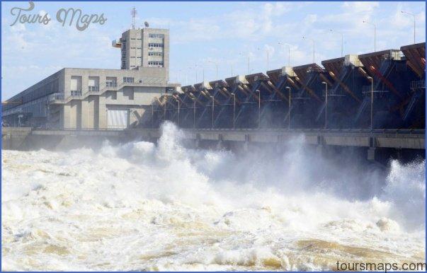 central hidroelectrica yacyreta paraguay 13 Central Hidroelectrica Yacyreta Paraguay