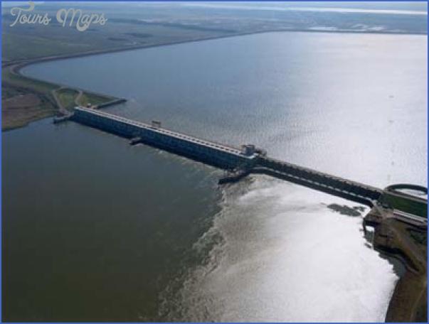 central hidroelectrica yacyreta paraguay 7 Central Hidroelectrica Yacyreta Paraguay