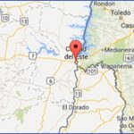 ciudad del este map paraguay 30 150x150 Ciudad del Este Map Paraguay