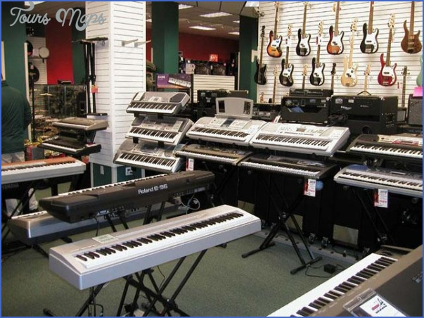daddys junky music store us map phone address 7 Daddy's Junky Music Store US Map & Phone & Address