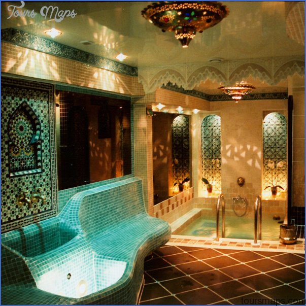 hammam de paris. Black Bedroom Furniture Sets. Home Design Ideas