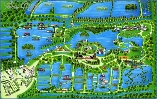 huawei shenzhen map 4 HUAWEI SHENZHEN MAP