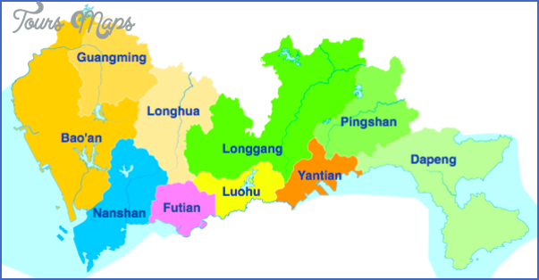 huawei shenzhen map 6 HUAWEI SHENZHEN MAP