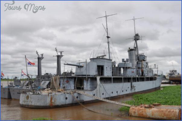 humaita paraguay 13 Humaita Paraguay