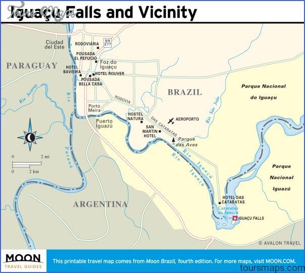 Iguaçu Falls Map Tourist Attractions_39.jpg