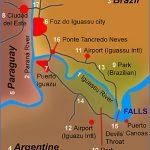 iguacu falls map 2 150x150 Iguaçu Falls Map
