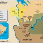 iguacu falls map 6 150x150 Iguaçu Falls Map