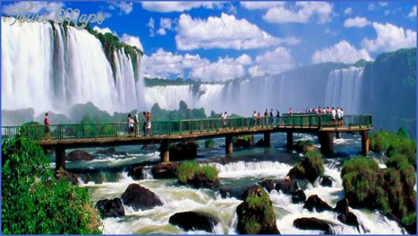 Igua 231 U Falls Travel Toursmaps Com