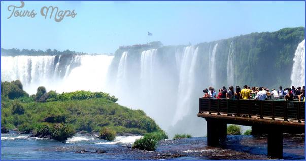 iguacu falls vacations  0 Iguaçu Falls Vacations