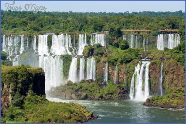 iguacu falls vacations  1 Iguaçu Falls Vacations