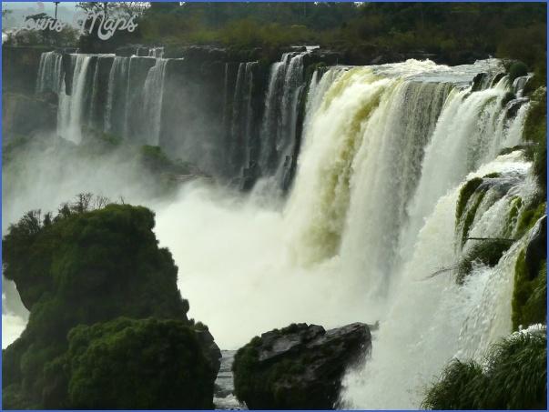 iguacu falls vacations  10 Iguaçu Falls Vacations