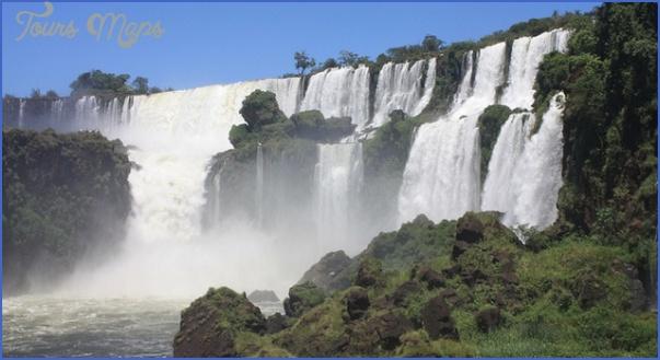 iguacu falls vacations  2 Iguaçu Falls Vacations
