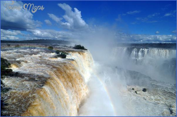 iguacu falls vacations  9 Iguaçu Falls Vacations