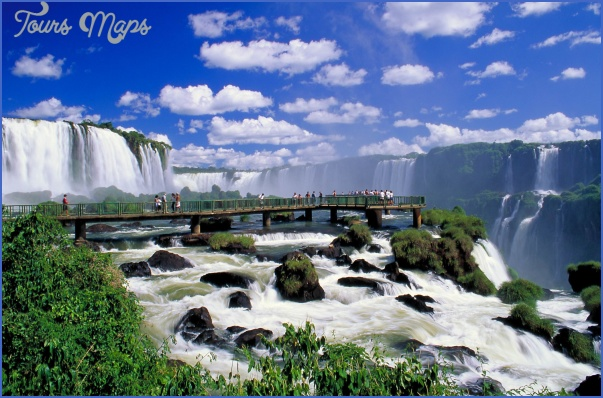 iguazu falls 12 Iguazu Falls