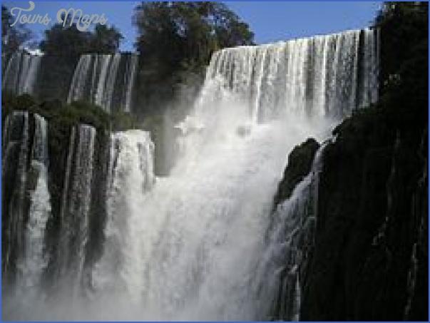 iguazu falls 14 Iguazu Falls