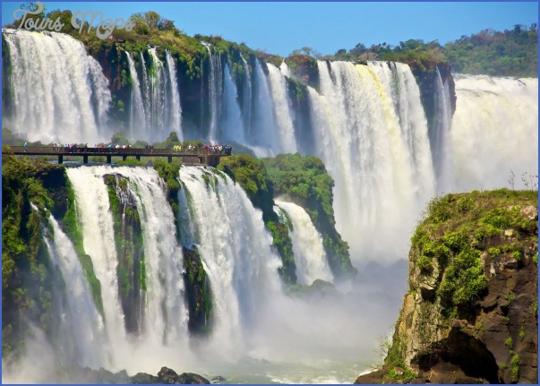iguazu falls 15 Iguazu Falls