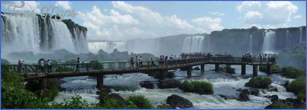 iguazu falls 24 Iguazu Falls
