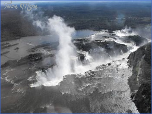 iguazu falls 25 Iguazu Falls