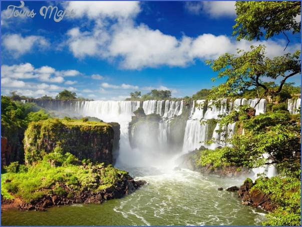 iguazu falls 4 Iguazu Falls