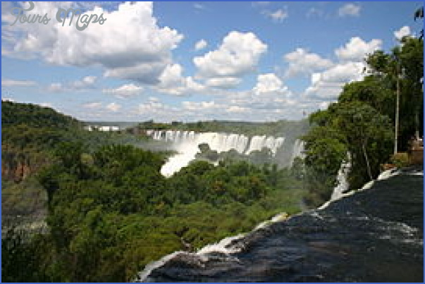 iguazu falls 5 1 Iguazu Falls